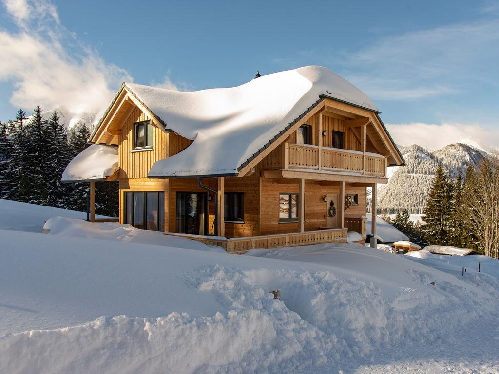 Holiday house Moarhof (2593170), Hohentauern, Murtal, Styria, Austria, picture 31