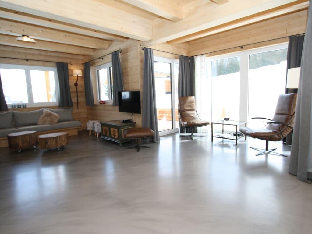 Holiday house Moarhof (2593170), Hohentauern, Murtal, Styria, Austria, picture 5