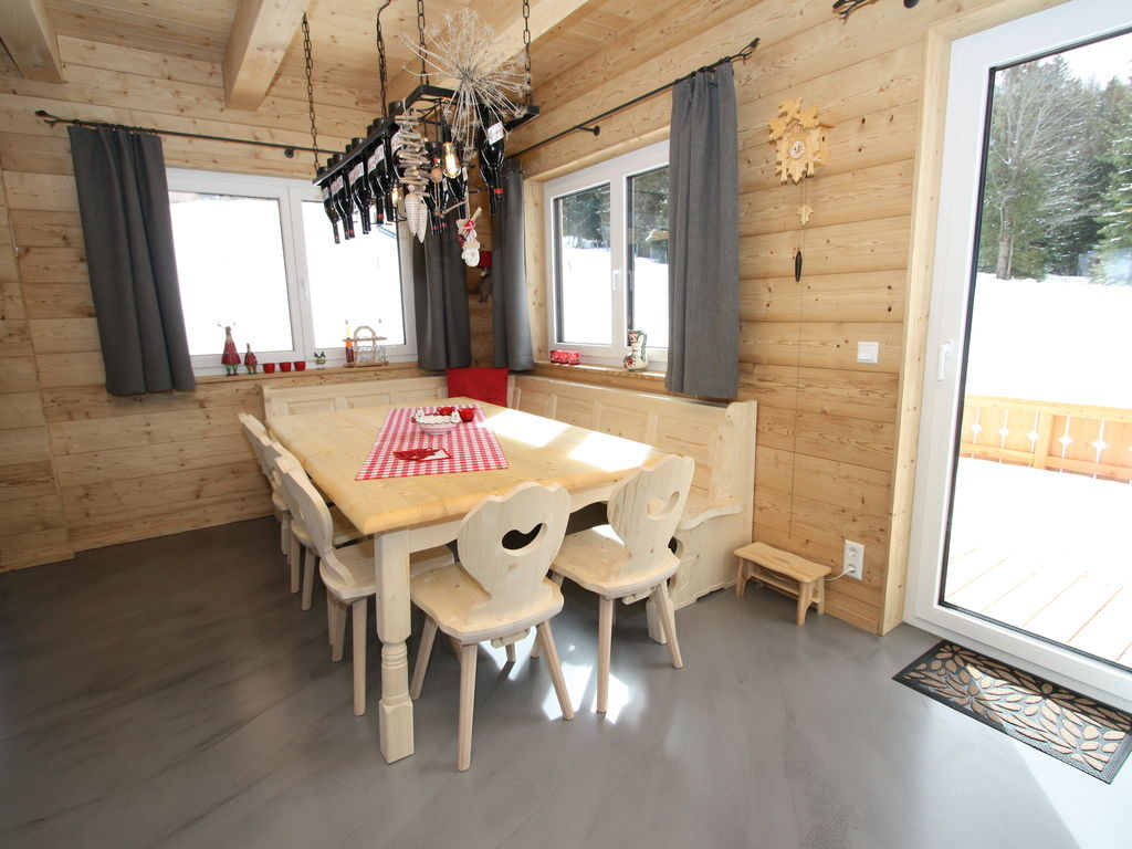 Holiday house Moarhof (2593170), Hohentauern, Murtal, Styria, Austria, picture 10