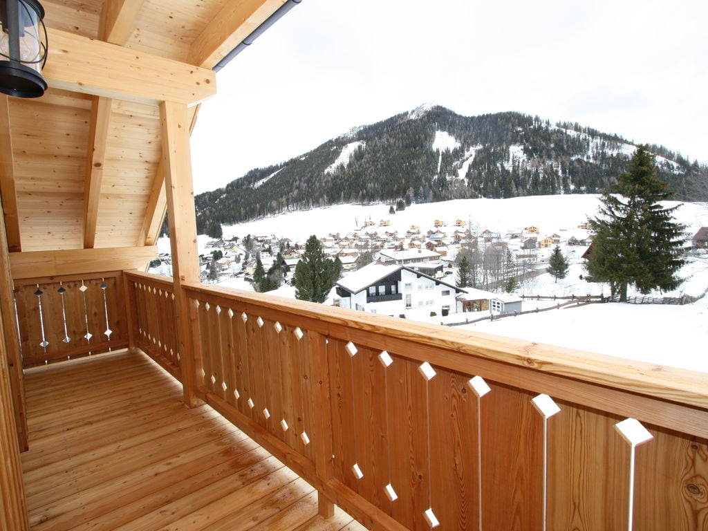 Holiday house Moarhof (2593170), Hohentauern, Murtal, Styria, Austria, picture 35