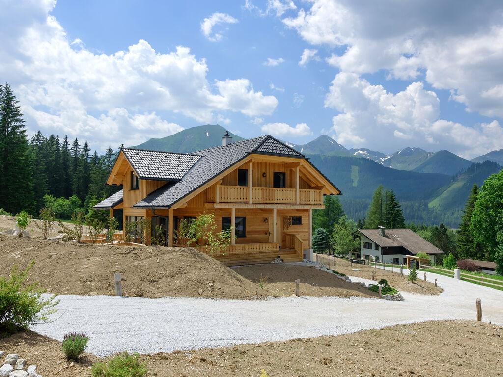 Holiday house Moarhof (2593170), Hohentauern, Murtal, Styria, Austria, picture 1