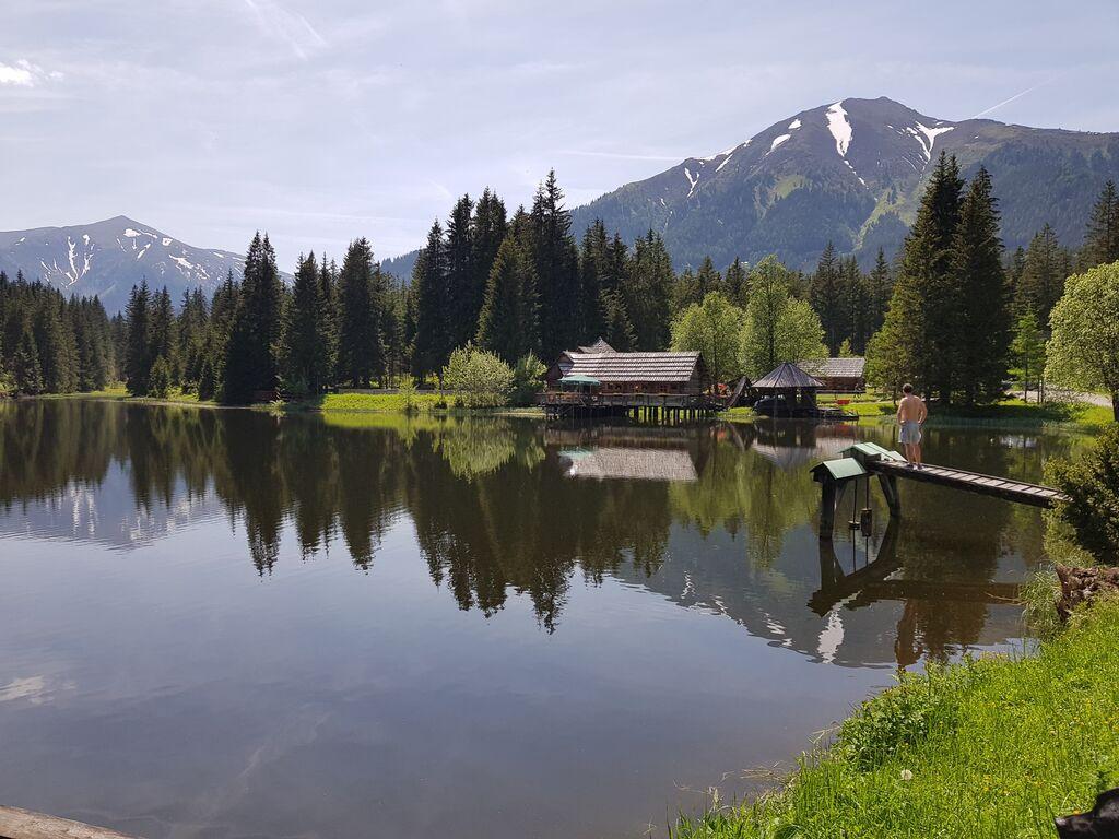 Holiday house Moarhof (2593170), Hohentauern, Murtal, Styria, Austria, picture 30
