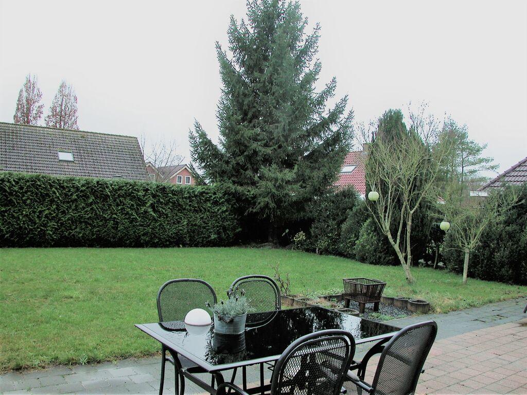 Ferienhaus Geräumiges Ferienhaus in Zeewolde mit großem Garten (2611839), Zeewolde, , Flevoland, Niederlande, Bild 5