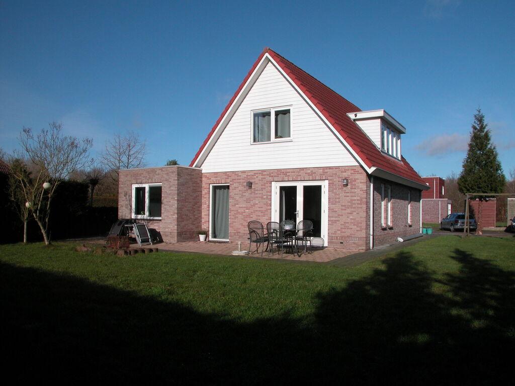 Ferienhaus Geräumiges Ferienhaus in Zeewolde mit großem Garten (2611839), Zeewolde, , Flevoland, Niederlande, Bild 6