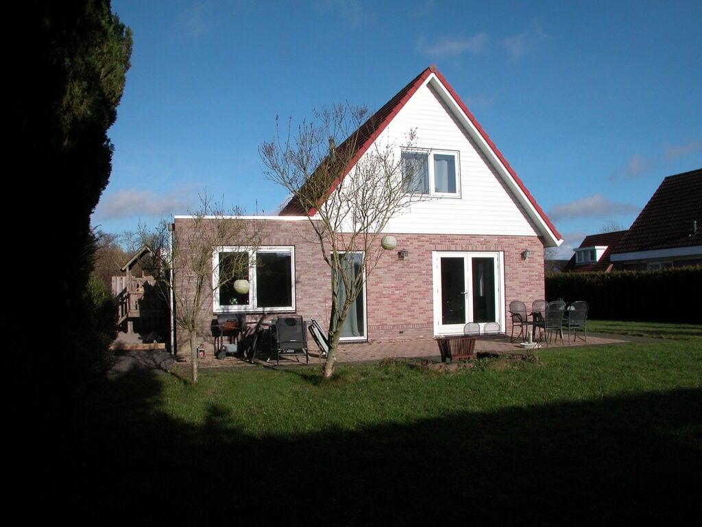 Ferienhaus Geräumiges Ferienhaus in Zeewolde mit großem Garten (2611839), Zeewolde, , Flevoland, Niederlande, Bild 7
