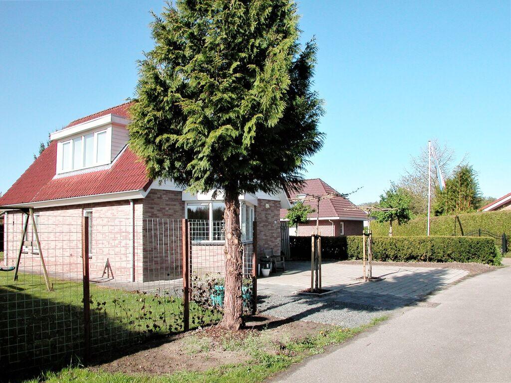 Ferienhaus Geräumiges Ferienhaus in Zeewolde mit großem Garten (2611839), Zeewolde, , Flevoland, Niederlande, Bild 33