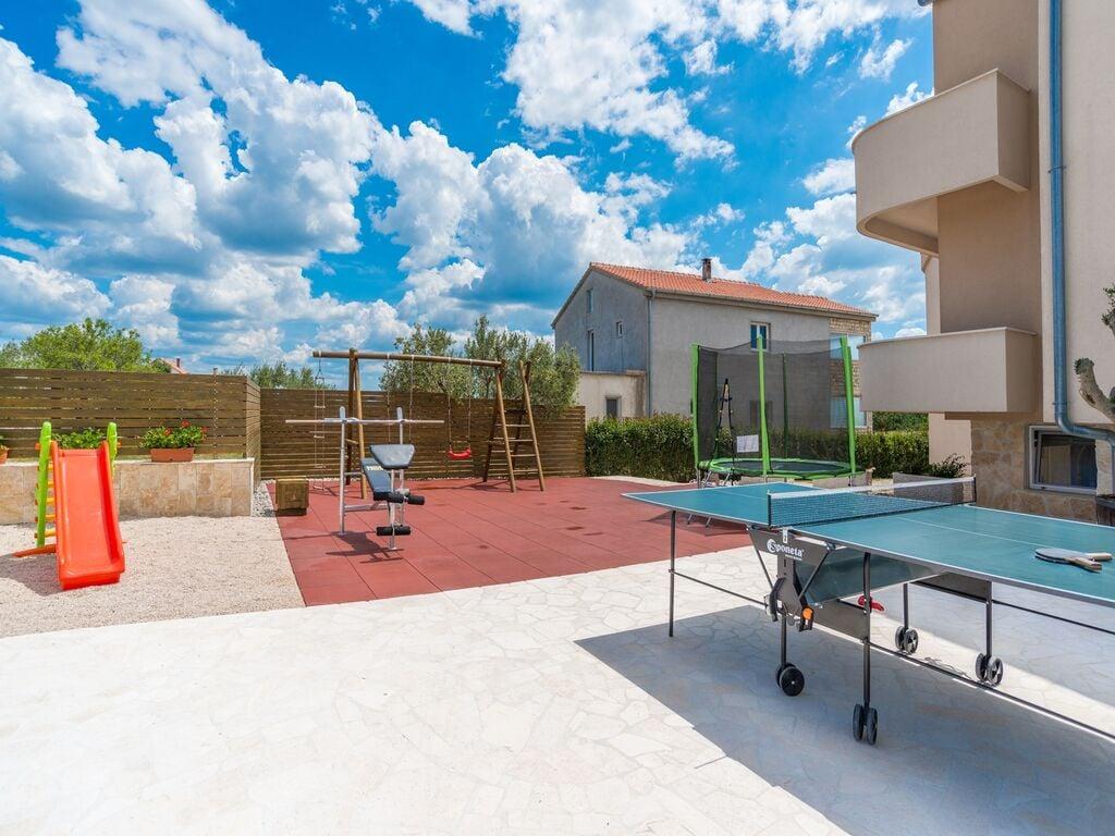 Ferienhaus Holiday home Olive garden (2593163), Pristeg, , Dalmatien, Kroatien, Bild 11