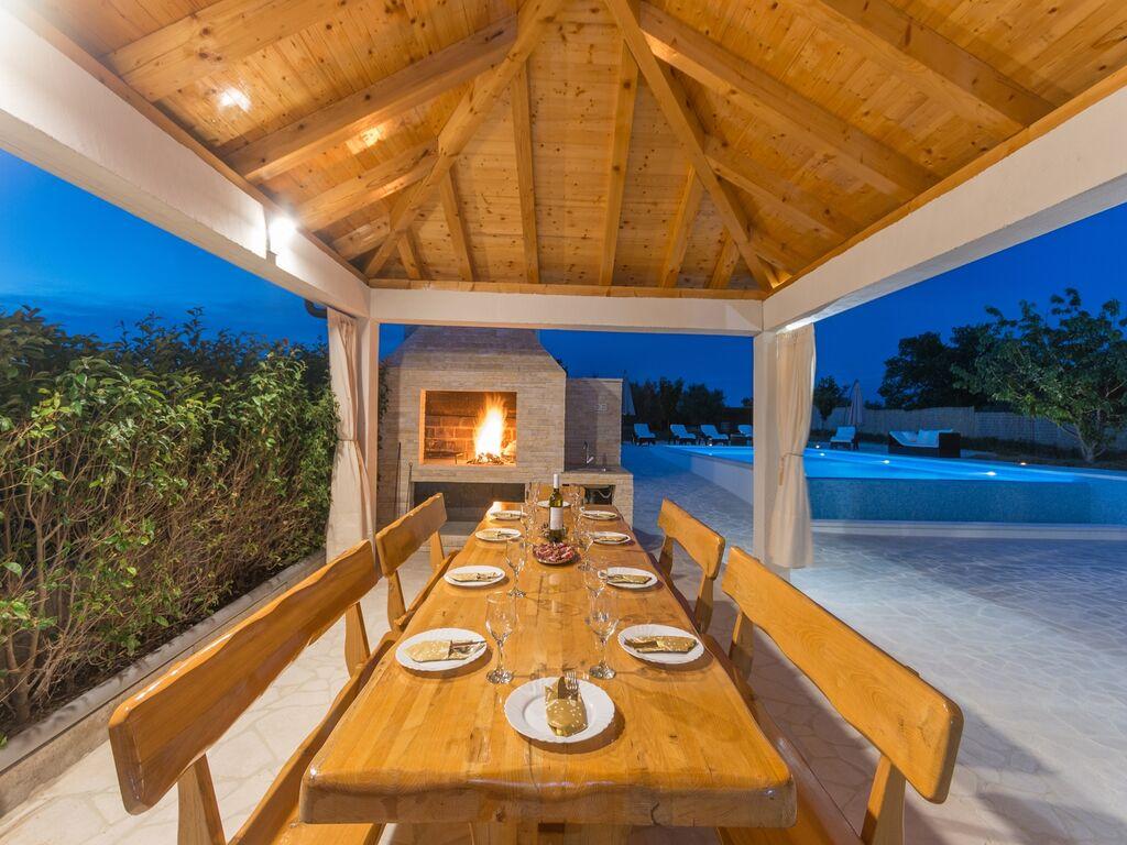 Ferienhaus Holiday home Olive garden (2593163), Pristeg, , Dalmatien, Kroatien, Bild 13