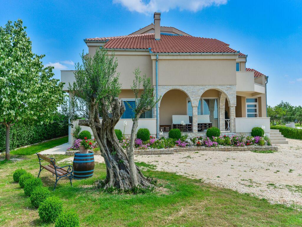 Ferienhaus Holiday home Olive garden (2593163), Pristeg, , Dalmatien, Kroatien, Bild 35