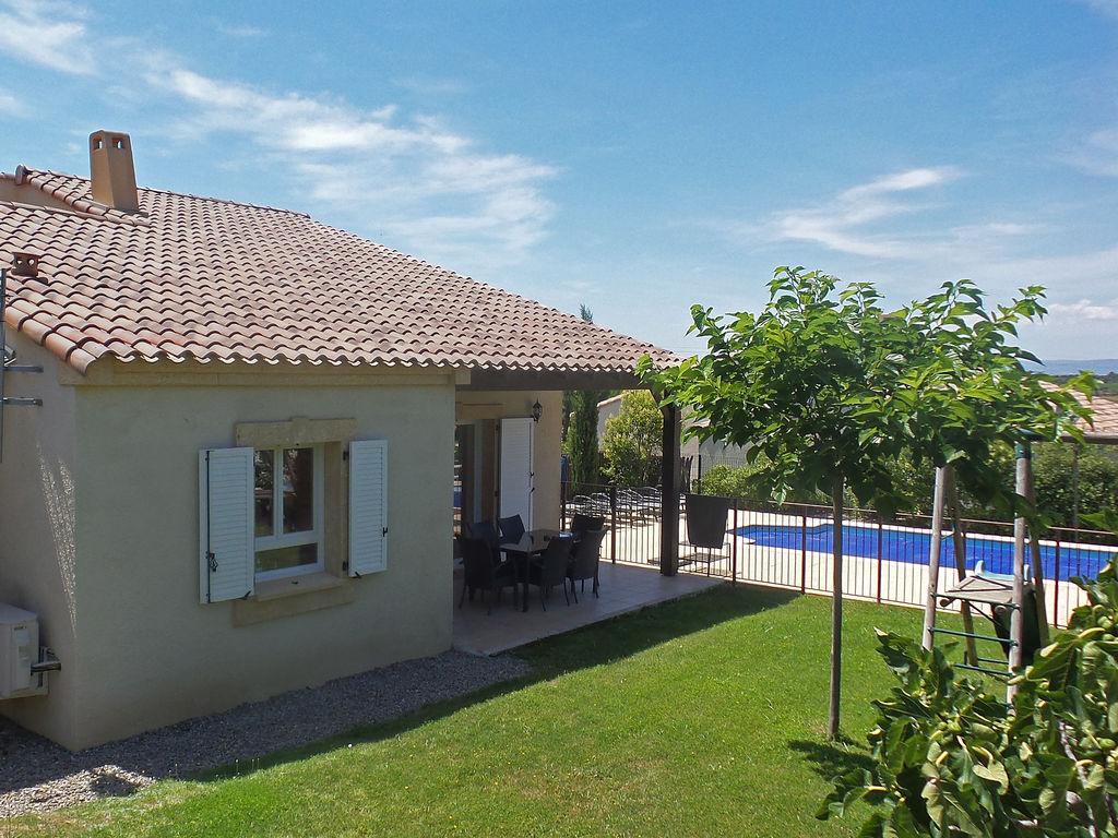 Maison de vacances Moderne Villa mit privatem Pool in Montburn-des-Corbieres (2594659), Azille, Aude intérieur, Languedoc-Roussillon, France, image 6