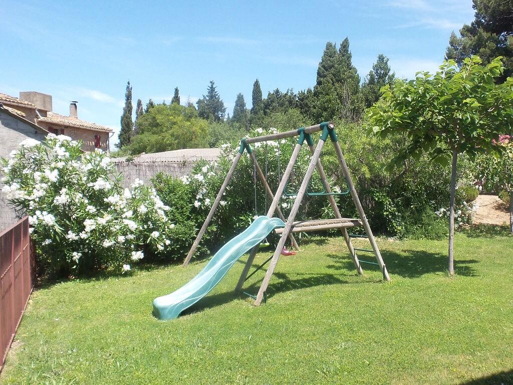 Maison de vacances Moderne Villa mit privatem Pool in Montburn-des-Corbieres (2594659), Azille, Aude intérieur, Languedoc-Roussillon, France, image 23
