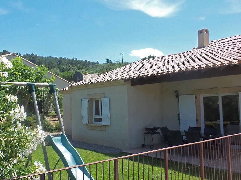 Maison de vacances Moderne Villa mit privatem Pool in Montburn-des-Corbieres (2594659), Azille, Aude intérieur, Languedoc-Roussillon, France, image 22