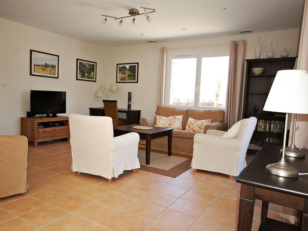 Maison de vacances Moderne Villa mit privatem Pool in Montburn-des-Corbieres (2594659), Azille, Aude intérieur, Languedoc-Roussillon, France, image 9