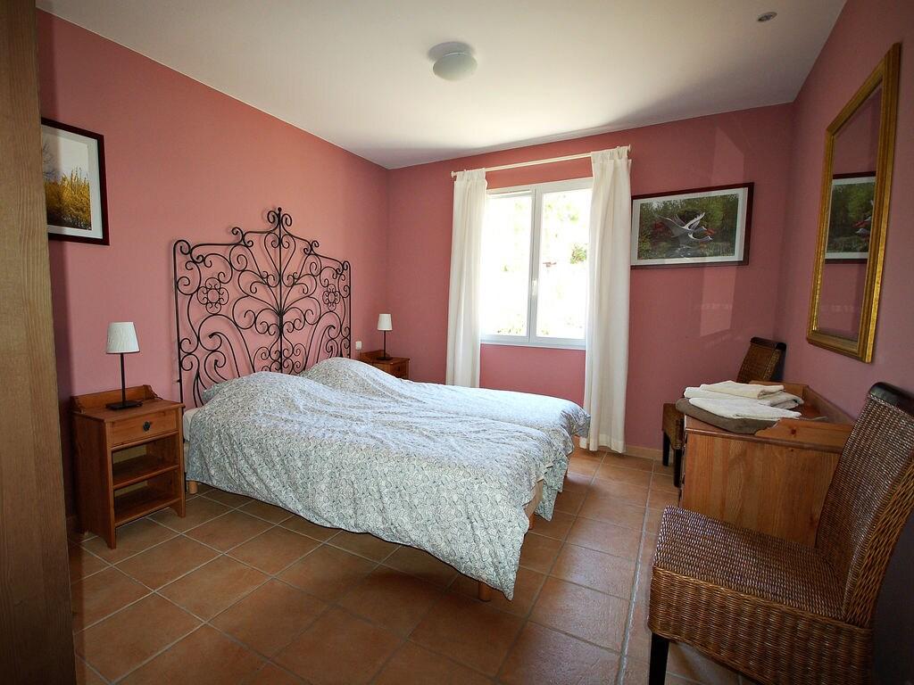 Maison de vacances Moderne Villa mit privatem Pool in Montburn-des-Corbieres (2594659), Azille, Aude intérieur, Languedoc-Roussillon, France, image 18