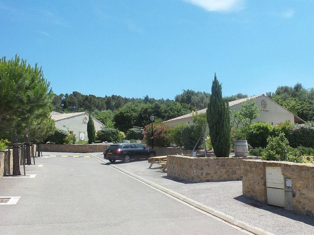 Maison de vacances Moderne Villa mit privatem Pool in Montburn-des-Corbieres (2594659), Azille, Aude intérieur, Languedoc-Roussillon, France, image 25