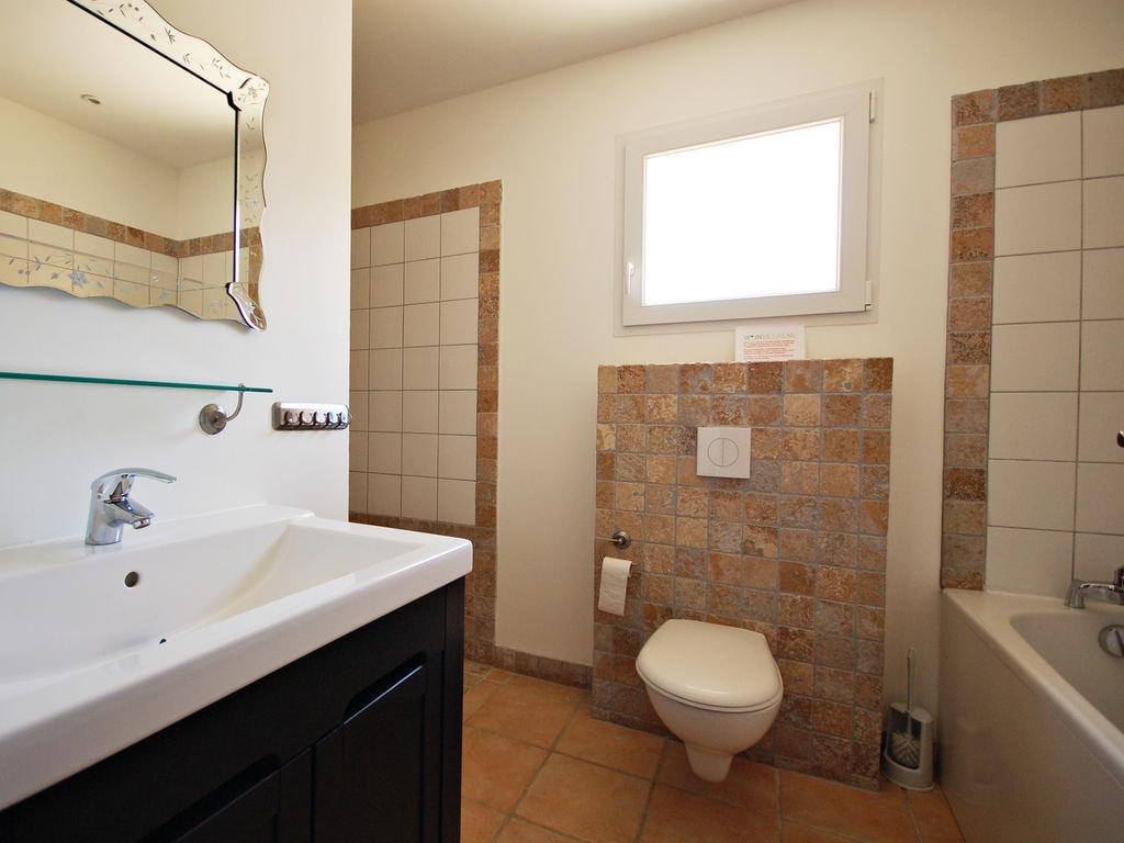 Maison de vacances Moderne Villa mit privatem Pool in Montburn-des-Corbieres (2594659), Azille, Aude intérieur, Languedoc-Roussillon, France, image 21