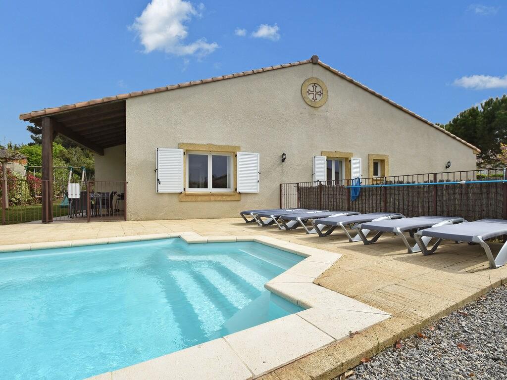 Maison de vacances Moderne Villa mit privatem Pool in Montburn-des-Corbieres (2594659), Azille, Aude intérieur, Languedoc-Roussillon, France, image 2