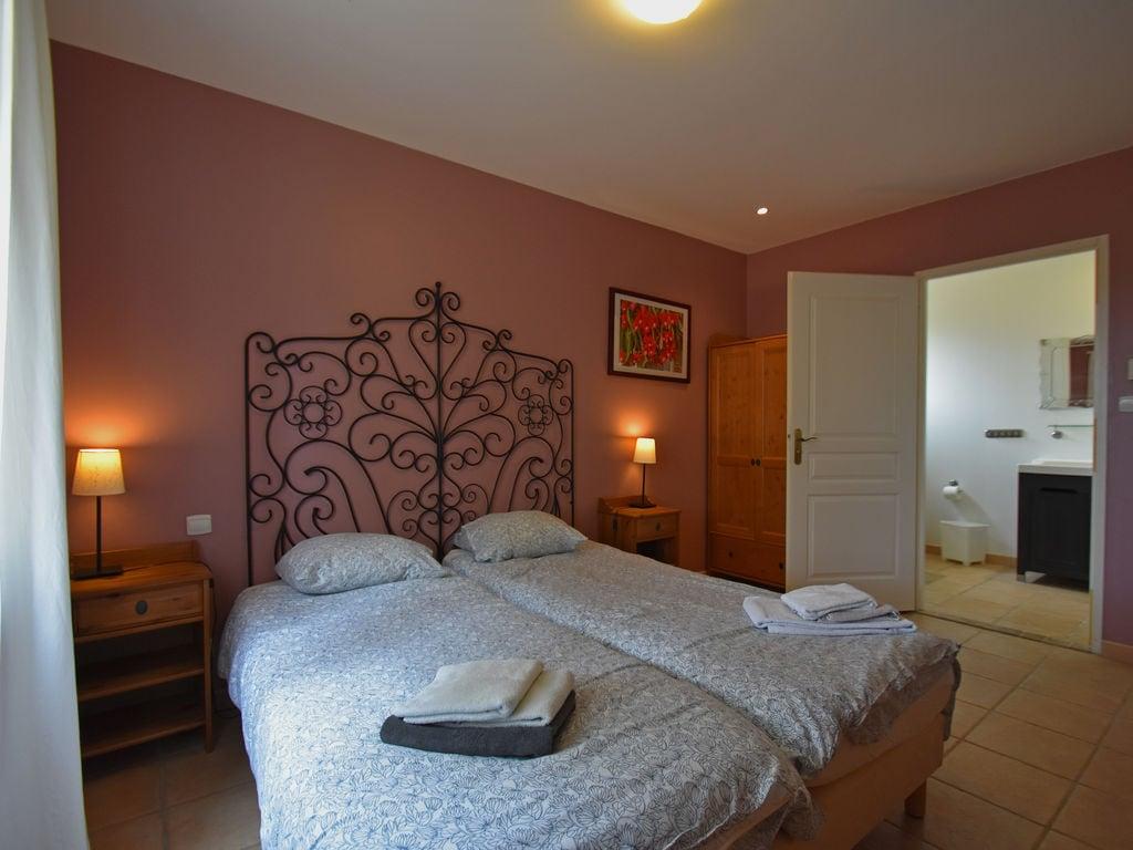 Maison de vacances Moderne Villa mit privatem Pool in Montburn-des-Corbieres (2594659), Azille, Aude intérieur, Languedoc-Roussillon, France, image 15