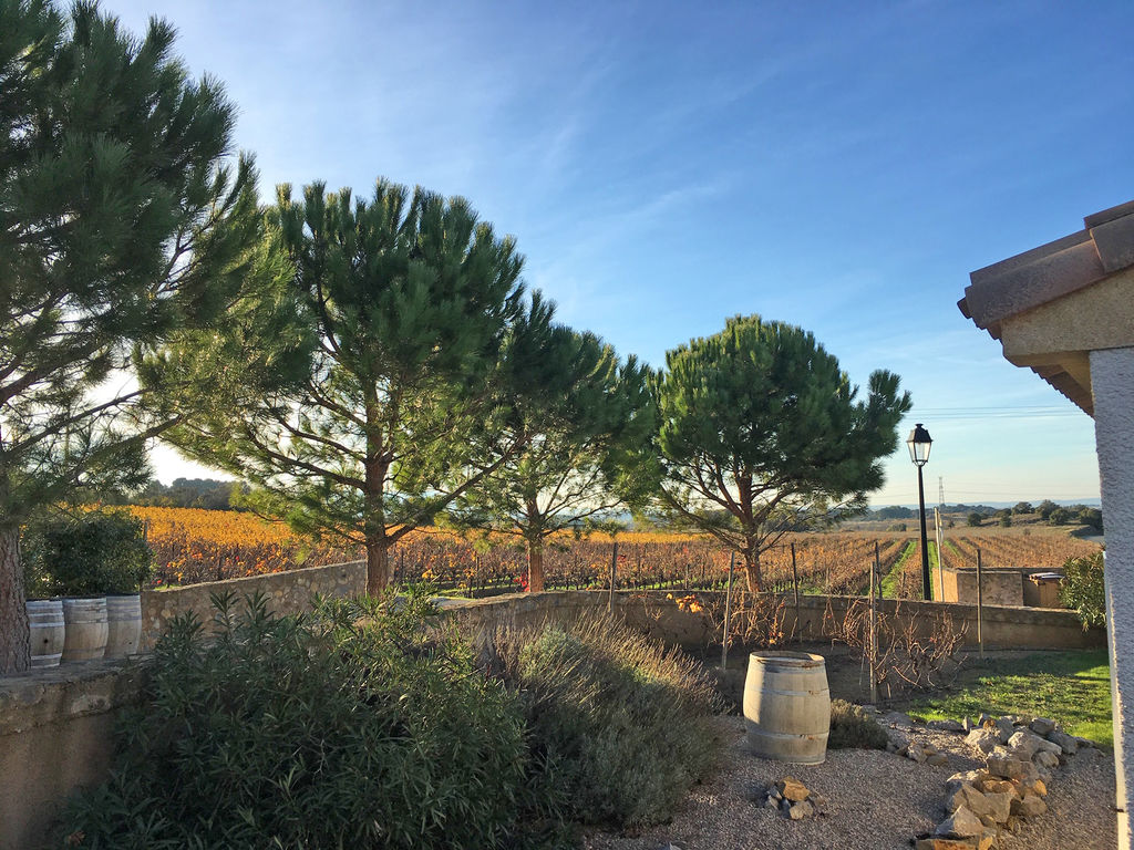 Maison de vacances Komfortable Villa mit Jacuzzi in Montburn-des-Corbieres (2597006), Azille, Aude intérieur, Languedoc-Roussillon, France, image 4