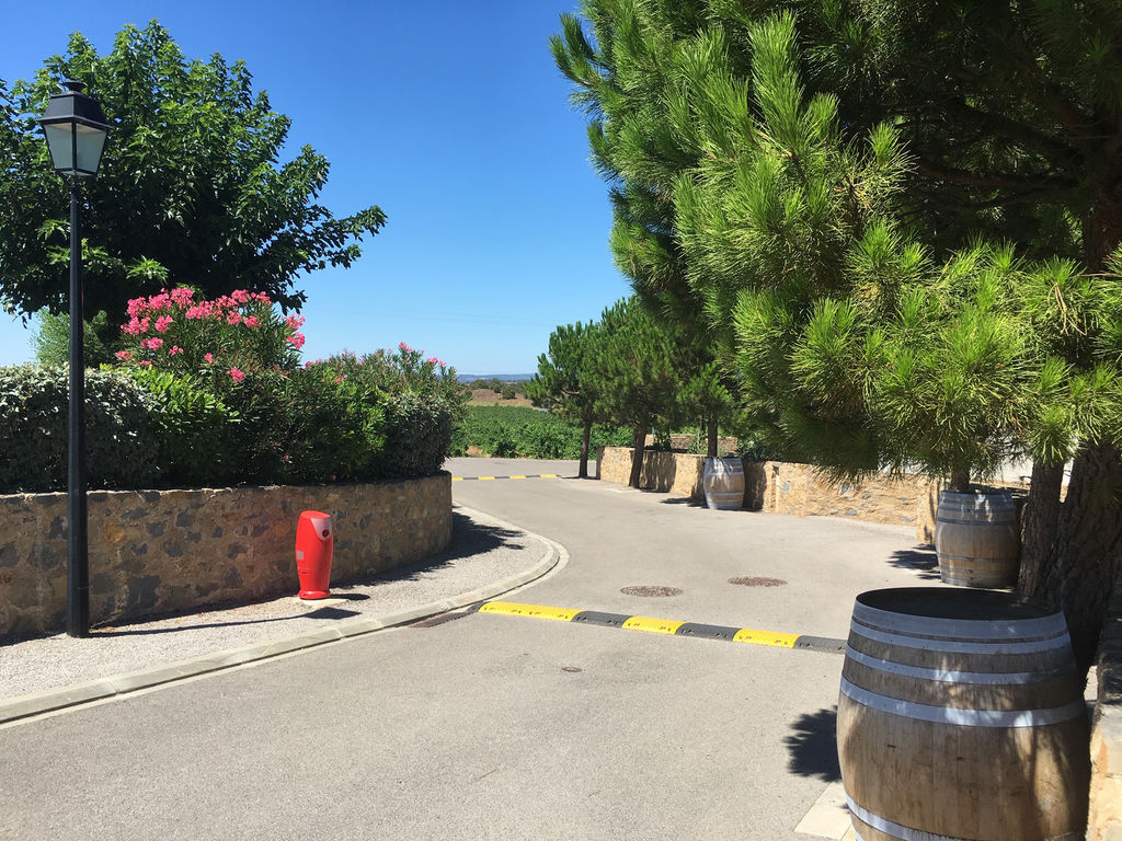 Maison de vacances Komfortable Villa mit Jacuzzi in Montburn-des-Corbieres (2597006), Azille, Aude intérieur, Languedoc-Roussillon, France, image 27