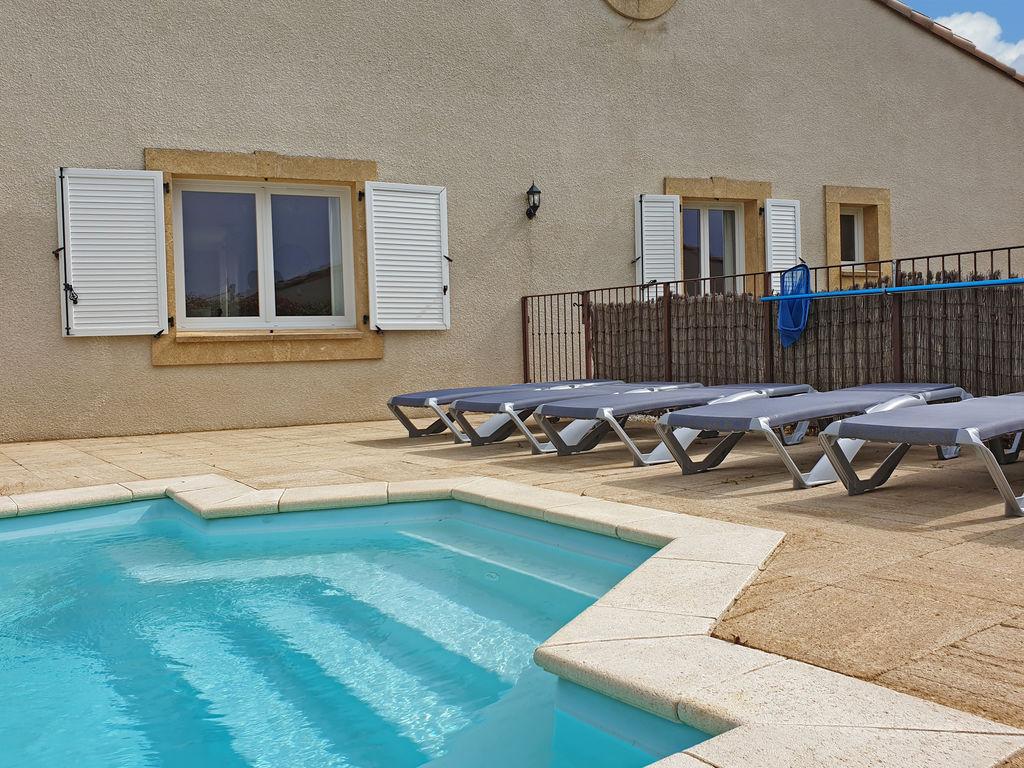 Maison de vacances Komfortable Villa mit Jacuzzi in Montburn-des-Corbieres (2597006), Azille, Aude intérieur, Languedoc-Roussillon, France, image 5