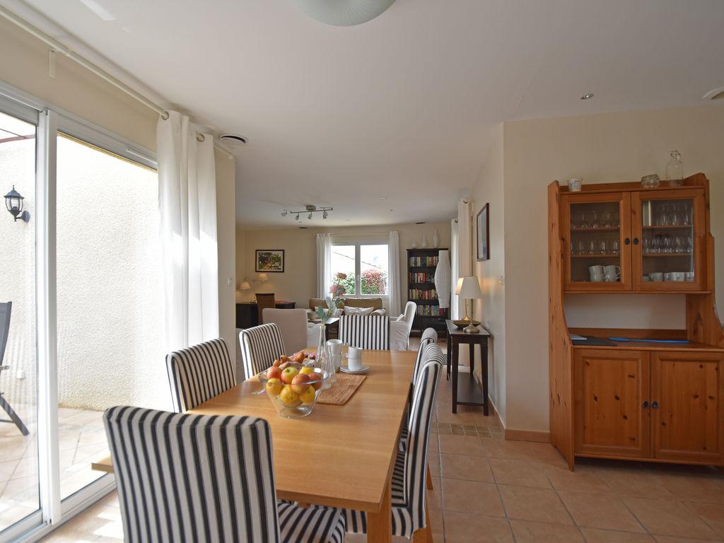 Maison de vacances Luxusvilla mit Jacuzzi in Montbrun-des-Corbieres (2597019), Azille, Aude intérieur, Languedoc-Roussillon, France, image 12