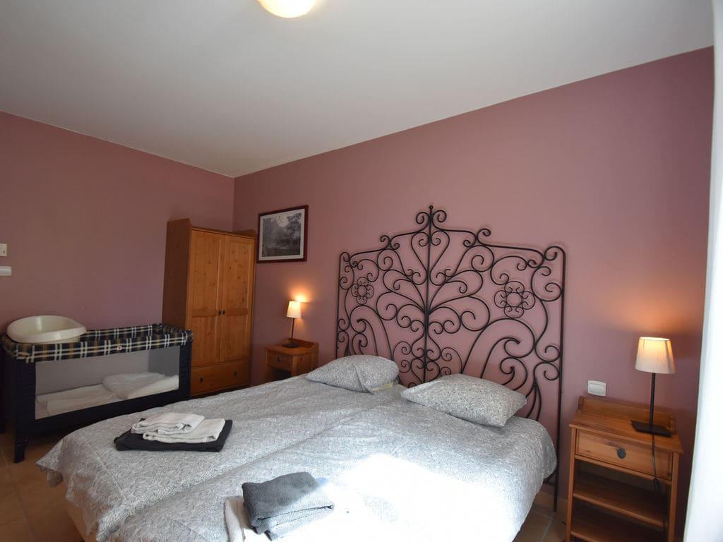 Maison de vacances Luxusvilla mit Jacuzzi in Montbrun-des-Corbieres (2597019), Azille, Aude intérieur, Languedoc-Roussillon, France, image 15
