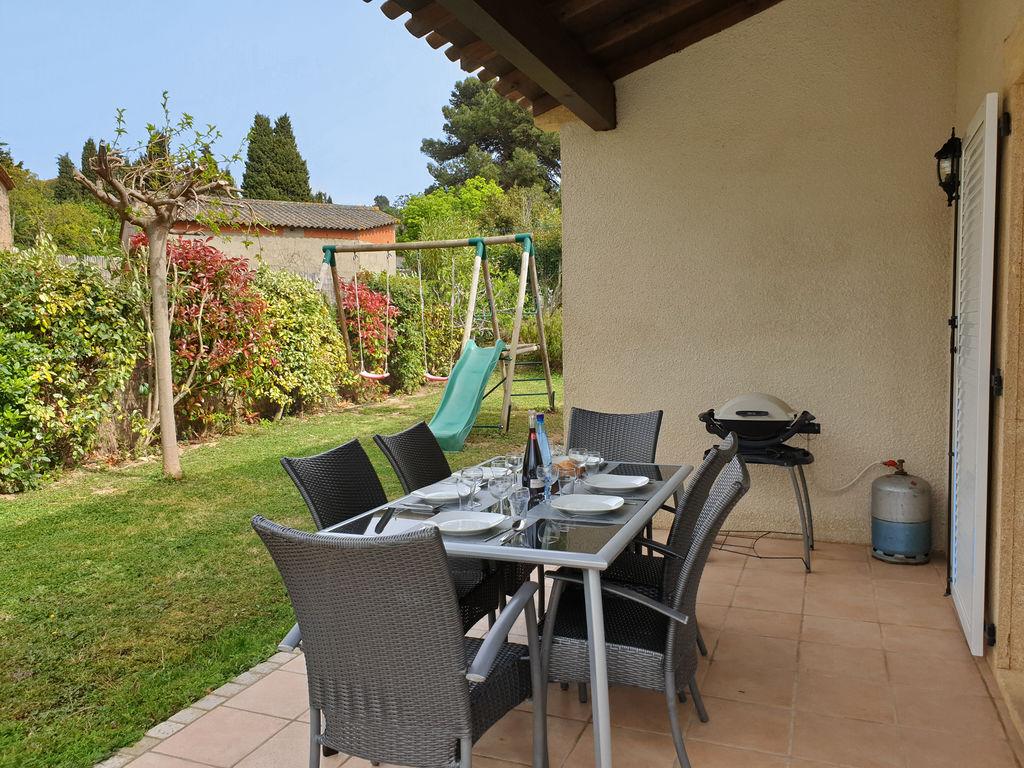 Maison de vacances Luxusvilla mit Jacuzzi in Montbrun-des-Corbieres (2597019), Azille, Aude intérieur, Languedoc-Roussillon, France, image 19
