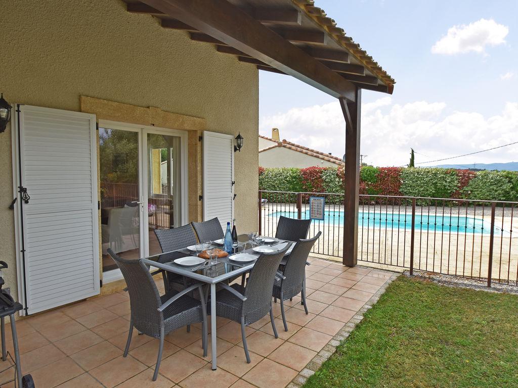 Maison de vacances Luxusvilla mit Jacuzzi in Montbrun-des-Corbieres (2597019), Azille, Aude intérieur, Languedoc-Roussillon, France, image 6