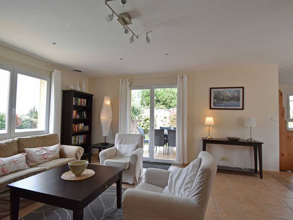 Maison de vacances Luxusvilla mit Jacuzzi in Montbrun-des-Corbieres (2597019), Azille, Aude intérieur, Languedoc-Roussillon, France, image 11