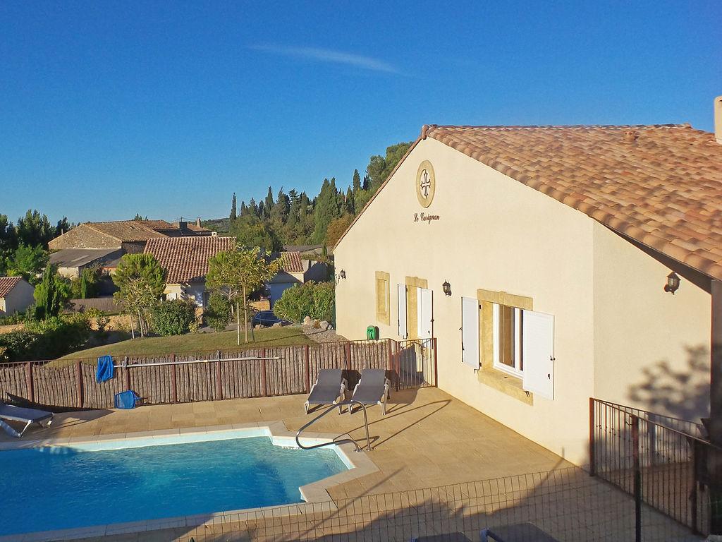 Maison de vacances Moderne haustierfreundliche Villa in Montburn-des-Corbieres (2597012), Azille, Aude intérieur, Languedoc-Roussillon, France, image 5