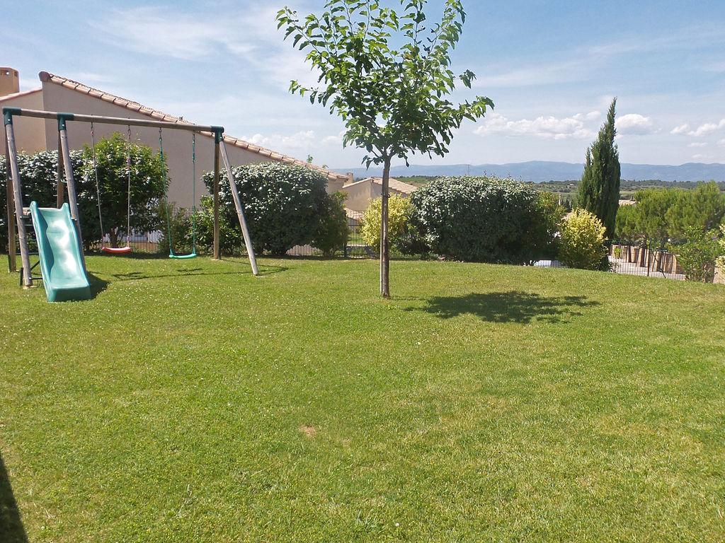 Maison de vacances Moderne haustierfreundliche Villa in Montburn-des-Corbieres (2597012), Azille, Aude intérieur, Languedoc-Roussillon, France, image 21