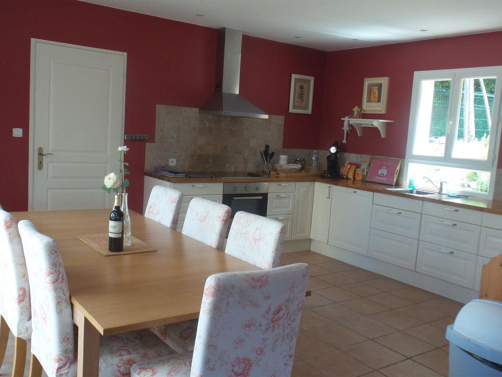 Maison de vacances Moderne haustierfreundliche Villa in Montburn-des-Corbieres (2597012), Azille, Aude intérieur, Languedoc-Roussillon, France, image 10