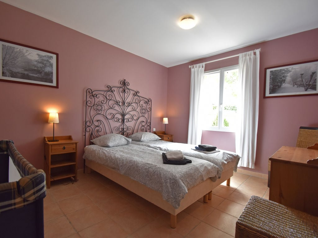 Maison de vacances Moderne haustierfreundliche Villa in Montburn-des-Corbieres (2597012), Azille, Aude intérieur, Languedoc-Roussillon, France, image 13