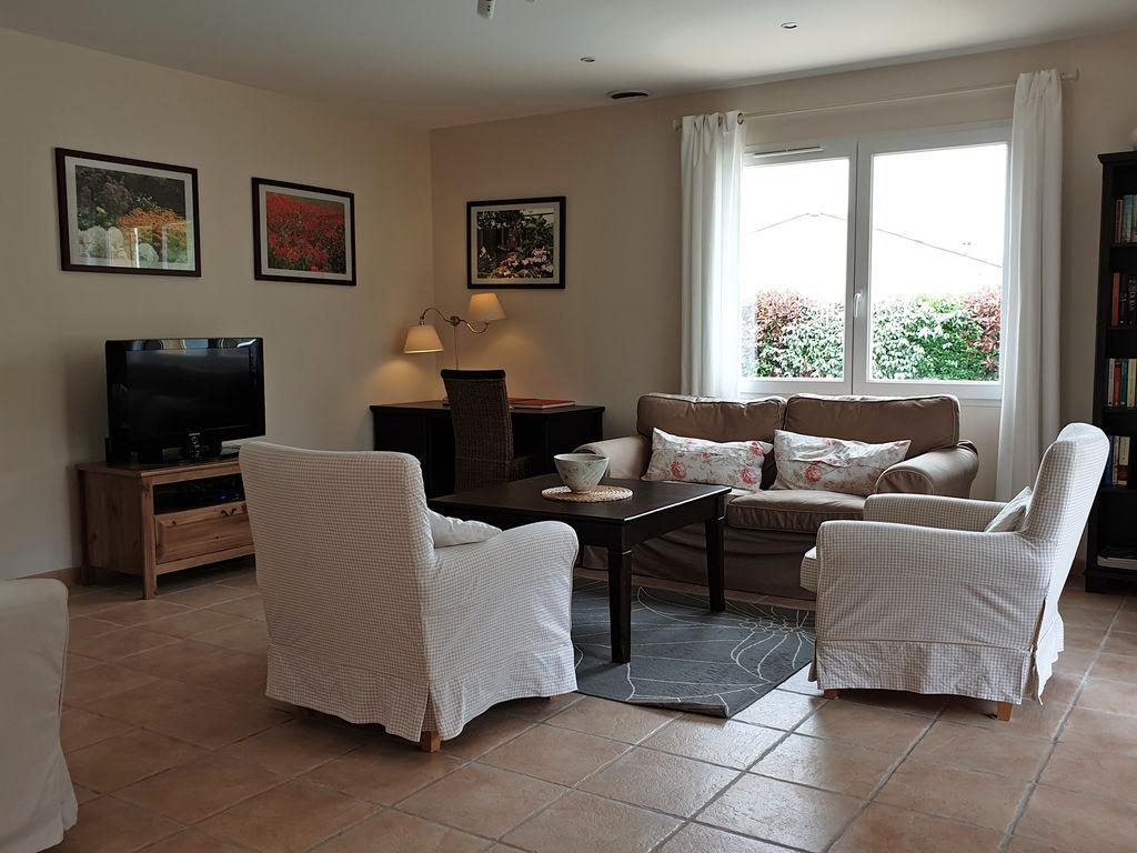 Maison de vacances Moderne haustierfreundliche Villa in Montburn-des-Corbieres (2597012), Azille, Aude intérieur, Languedoc-Roussillon, France, image 8
