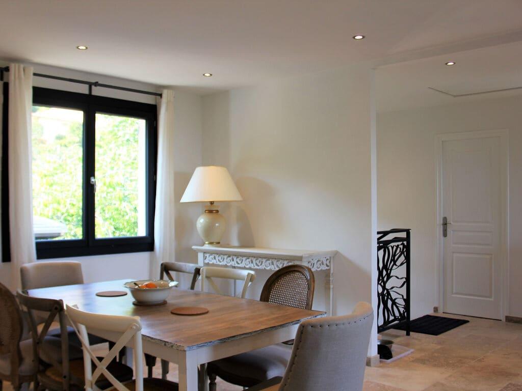 Ferienhaus Villa Barbigoua (2628470), La Croix Valmer, Côte d'Azur, Provence - Alpen - Côte d'Azur, Frankreich, Bild 9