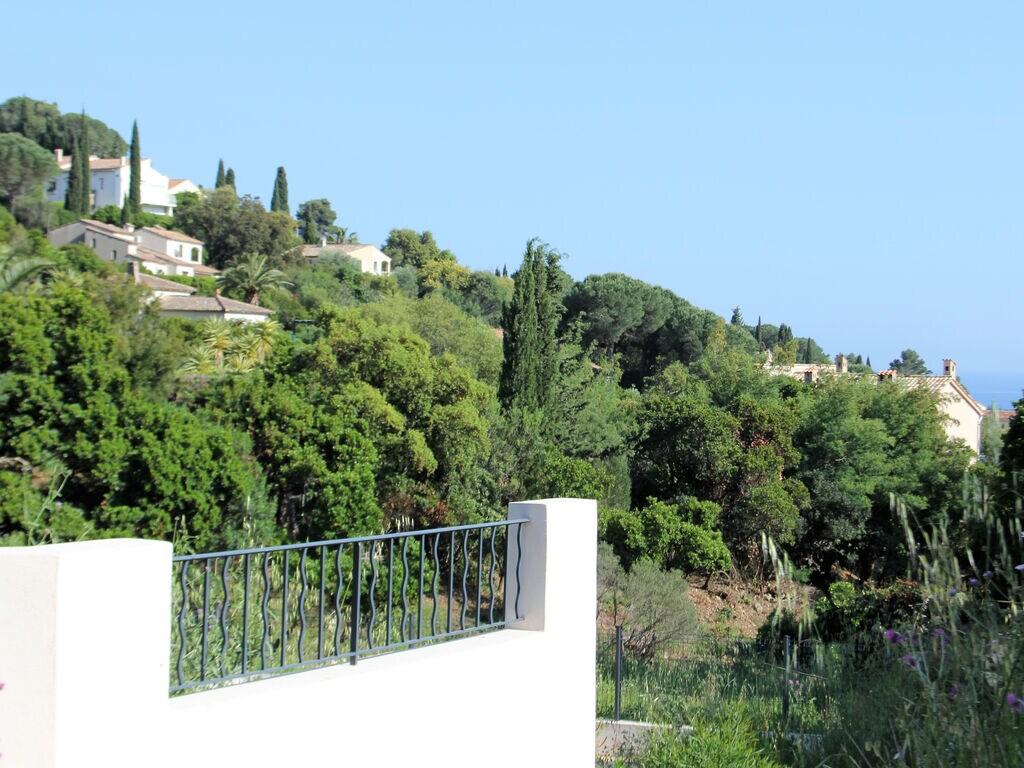 Ferienhaus Villa Barbigoua (2628470), La Croix Valmer, Côte d'Azur, Provence - Alpen - Côte d'Azur, Frankreich, Bild 26