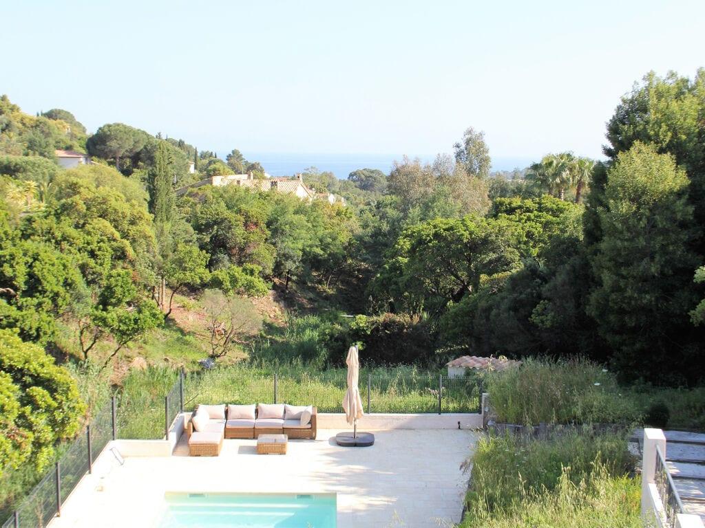 Ferienhaus Villa Barbigoua (2628470), La Croix Valmer, Côte d'Azur, Provence - Alpen - Côte d'Azur, Frankreich, Bild 5