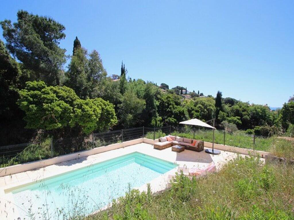 Ferienhaus Villa Barbigoua (2628470), La Croix Valmer, Côte d'Azur, Provence - Alpen - Côte d'Azur, Frankreich, Bild 2