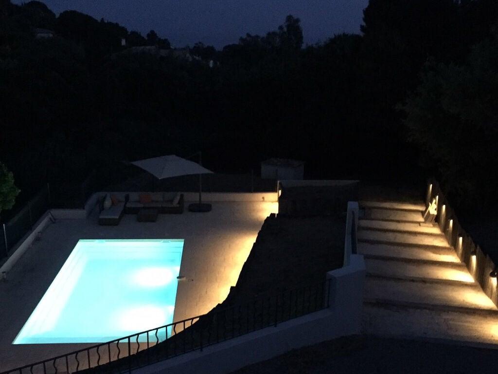 Ferienhaus Villa Barbigoua (2628470), La Croix Valmer, Côte d'Azur, Provence - Alpen - Côte d'Azur, Frankreich, Bild 3