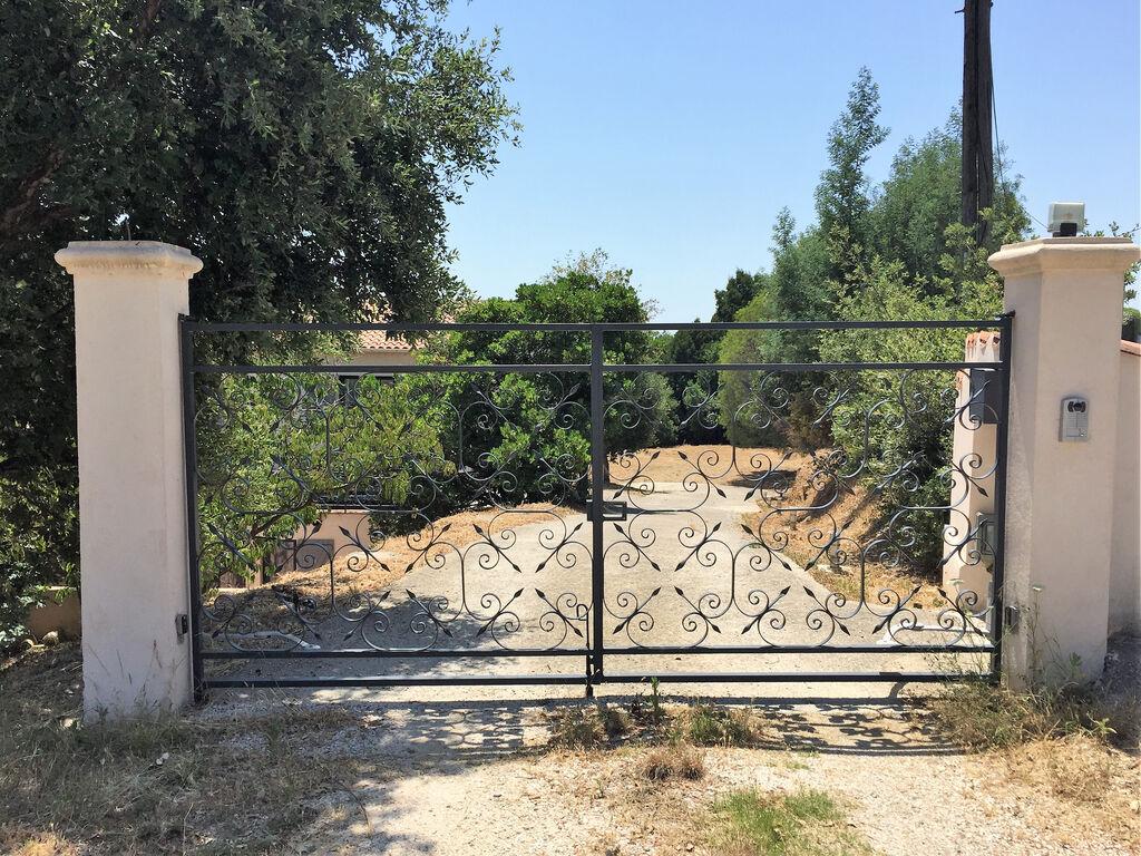 Ferienhaus Villa Barbigoua (2628470), La Croix Valmer, Côte d'Azur, Provence - Alpen - Côte d'Azur, Frankreich, Bild 25