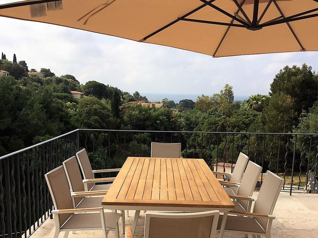 Ferienhaus Villa Barbigoua (2628470), La Croix Valmer, Côte d'Azur, Provence - Alpen - Côte d'Azur, Frankreich, Bild 24