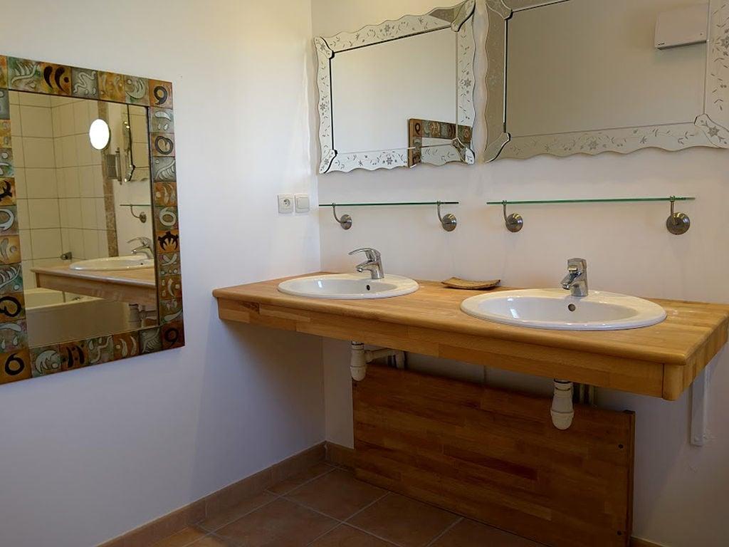 Maison de vacances Einladende Villa mit Pool in Montburn-des-Corbieres (2596999), Azille, Aude intérieur, Languedoc-Roussillon, France, image 16