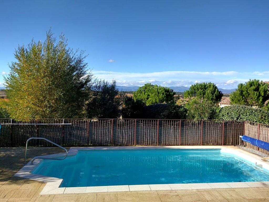 Maison de vacances Einladende Villa mit Pool in Montburn-des-Corbieres (2596999), Azille, Aude intérieur, Languedoc-Roussillon, France, image 8