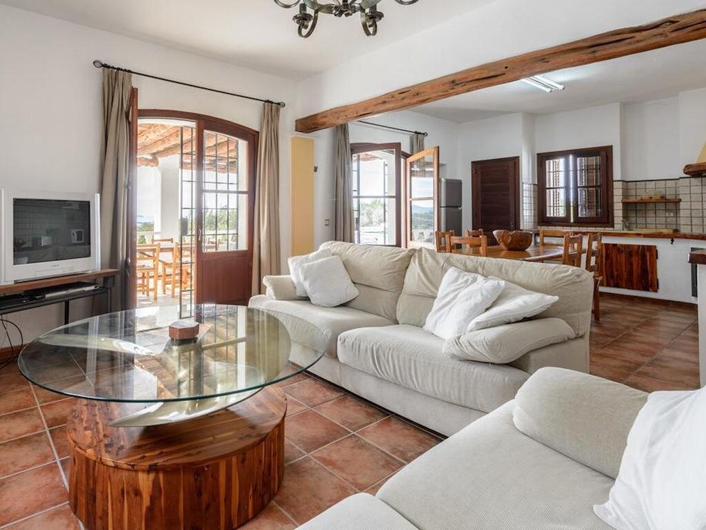 Gemütliches Ferienhaus auf den Balearen mit S Ferienhaus