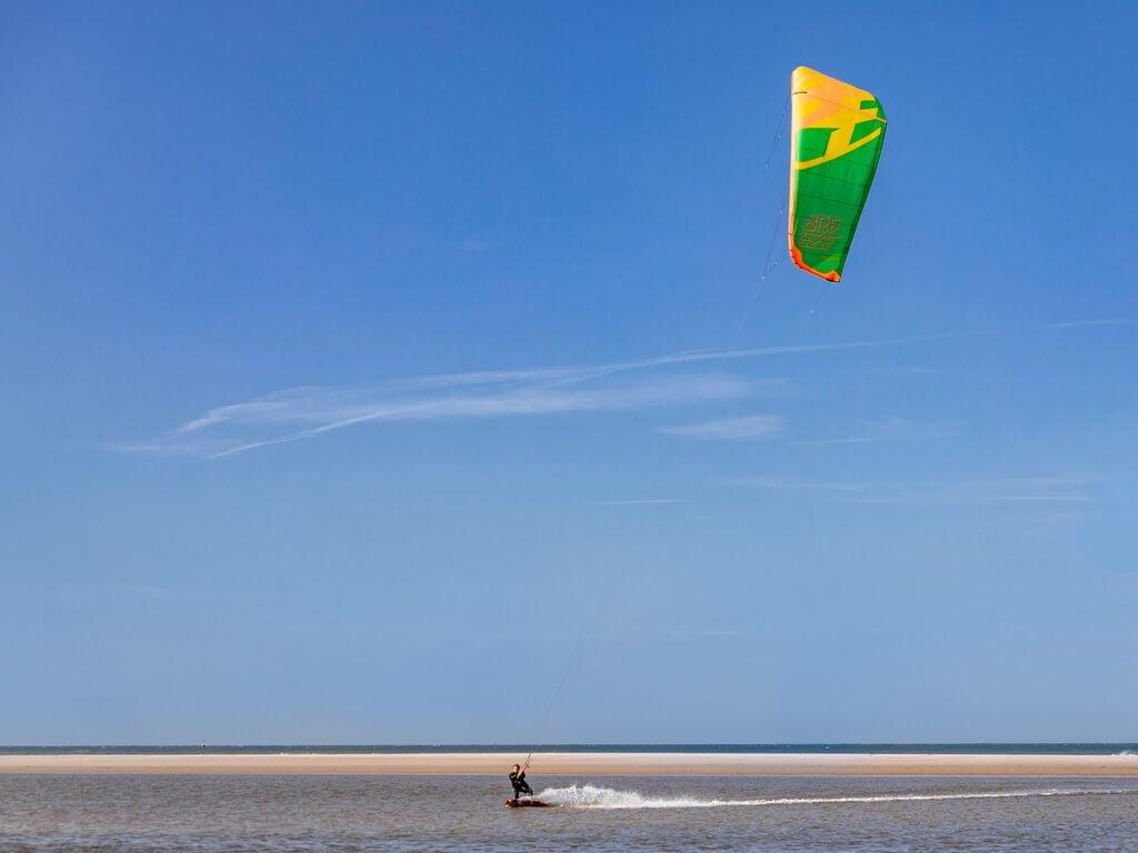 Ferienhaus Beach Resort Nieuwvliet-Bad 5 (2597764), Nieuwvliet, , Seeland, Niederlande, Bild 25