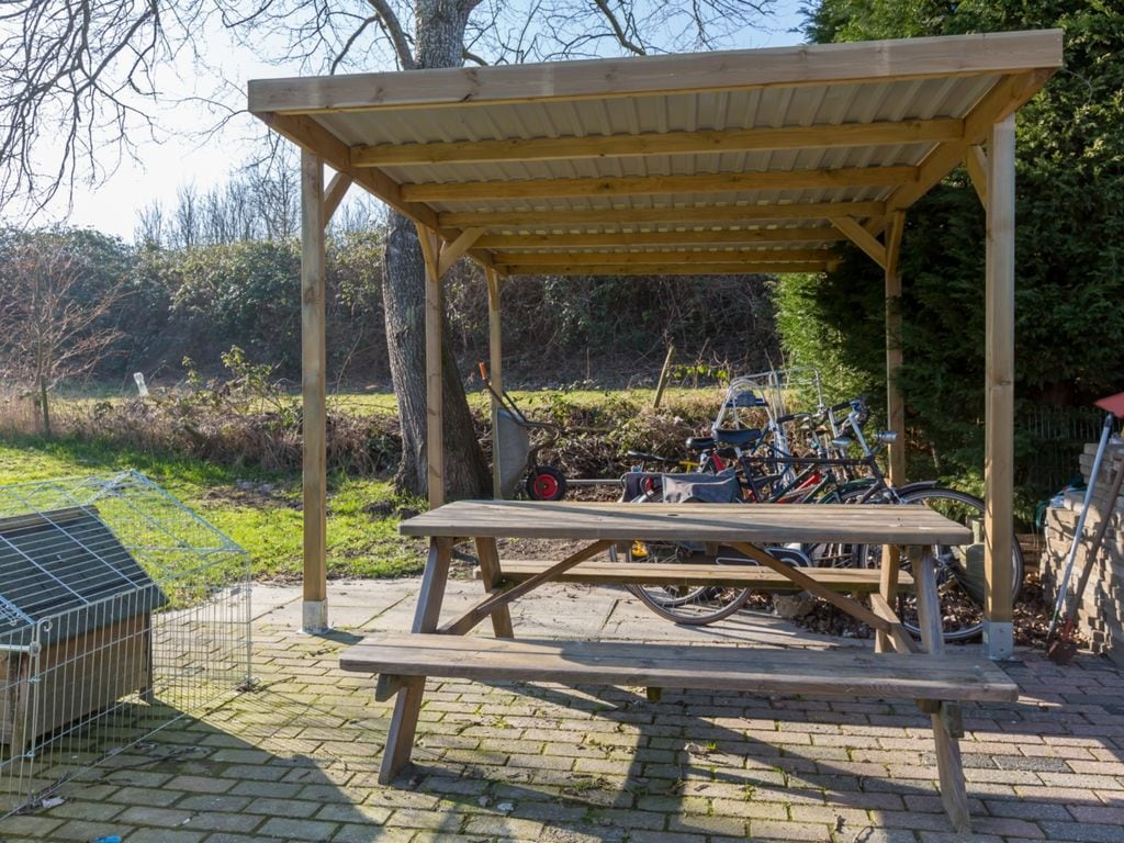 Ferienhaus Inlaag 20 (2600413), Wolphaartsdijk, , Seeland, Niederlande, Bild 17
