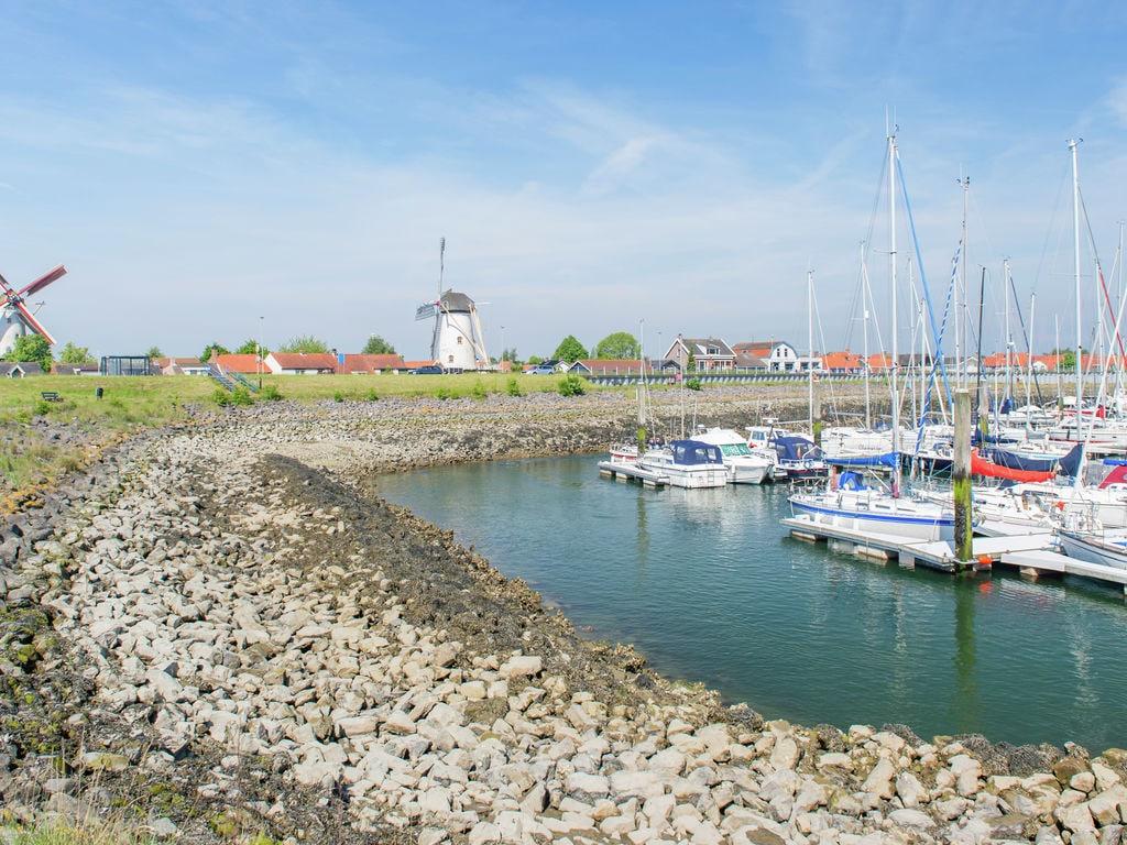 Ferienhaus Water Resort Oosterschelde 9 (2602475), Wemeldinge, , Seeland, Niederlande, Bild 16