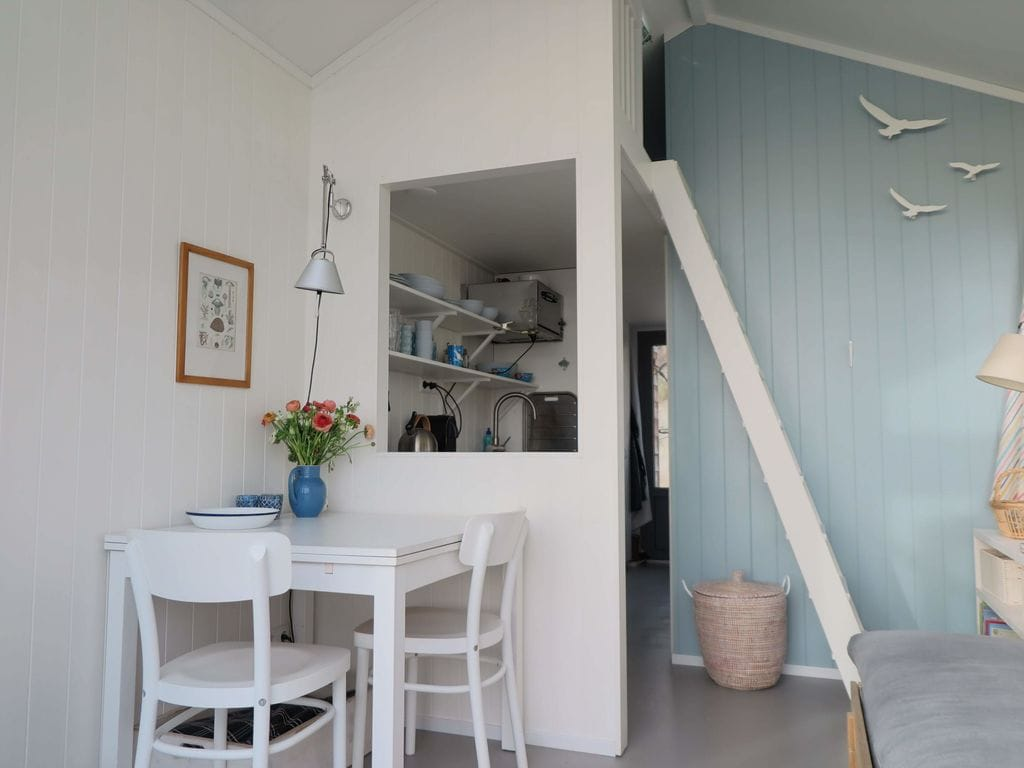 Ferienhaus Slaapstrandhuisje - Strand dishoek 60 (2601798), Koudekerke, , Seeland, Niederlande, Bild 6
