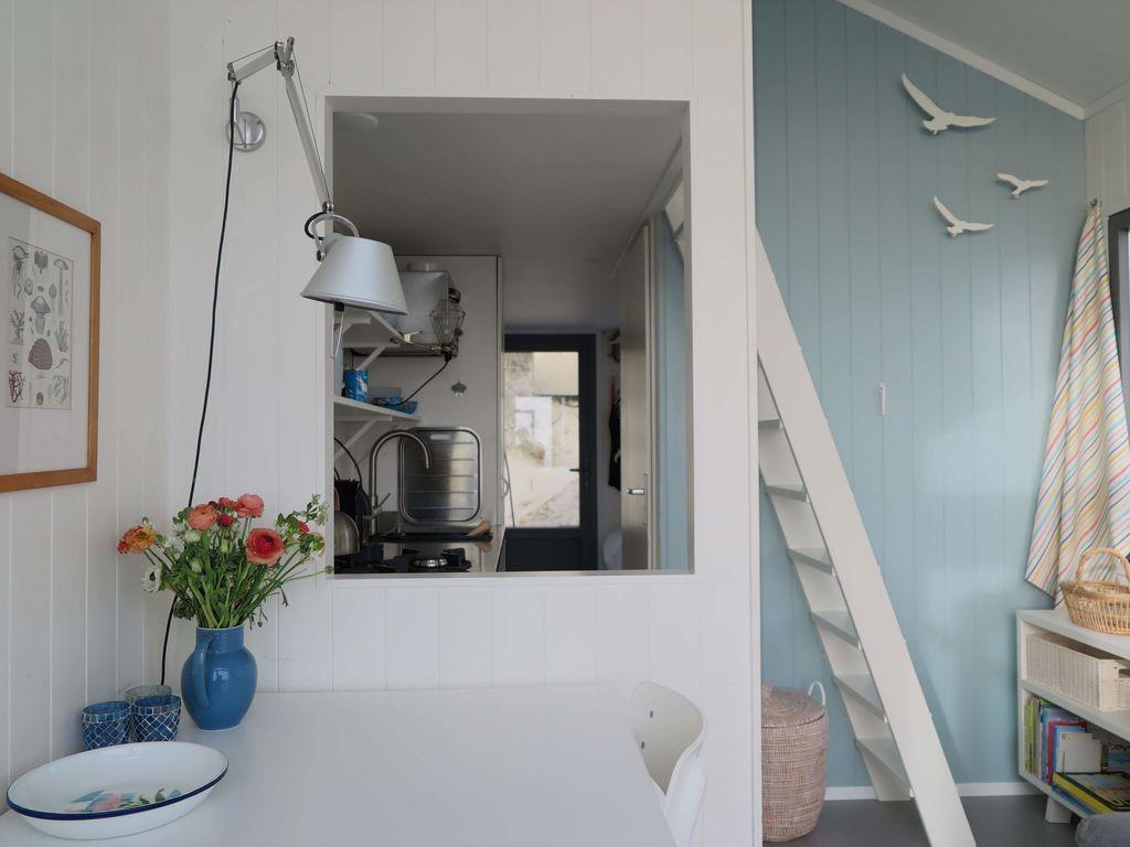 Ferienhaus Slaapstrandhuisje - Strand dishoek 60 (2601798), Koudekerke, , Seeland, Niederlande, Bild 4